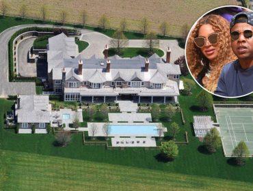 Conheça casa onde Beyoncé e Jay-Z moraram, e está à venda por quase US$ 50 mi
