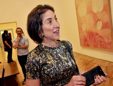 """Pinacoteca de São Paulo recebe abertura da mostra """"Mundos Possíveis"""", de Hilma AF Klint"""