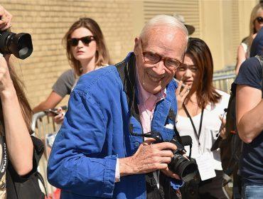 """Bill Cunningham terá biografia baseada em """"arquivo secreto"""" encontrado pela família dele"""