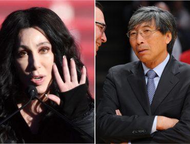 Bafão: Cher acusa médico mais rico dos EUA de ter lhe aplicado golpe milionário
