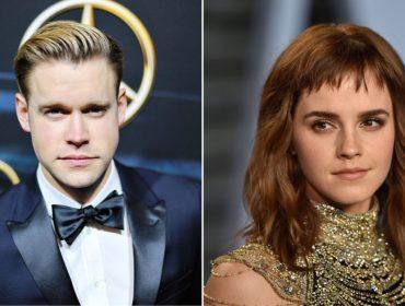 Fim da solteirice: Emma Watson está de namorado novo… Saiba quem é o eleito!