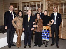Belas Clube de Campo recebeu encontro para celebrar laços culturais entre Portugal e Brasil