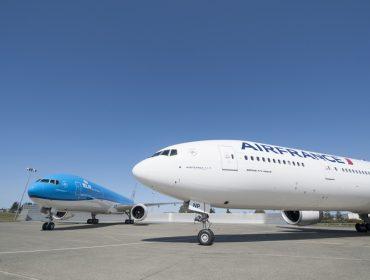 Air France-KLM aumenta frequências para o Brasil e lança voos para Fortaleza