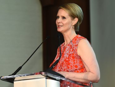 De Sex And The City para a política: Cynthia Nixon anuncia sua candidatura ao governo do estado de NY