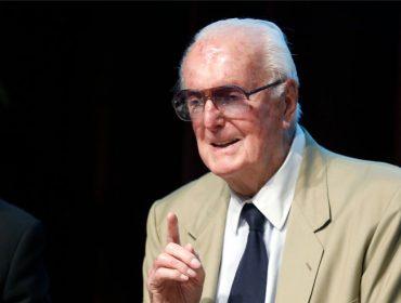 Hubert de Givenchy, um dos maiores nomes da moda, morreu aos 91 anos nesse sábado