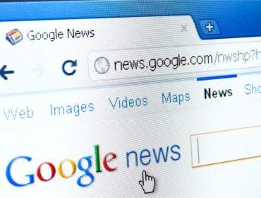 """Google vai investir quase R$ 1 bilhão até 2021 para combater as """"fake news"""""""