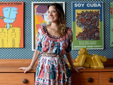 Ateliê da estilista Isabela Capeto pega fogo no Rio de Janeiro… Saiba tudo