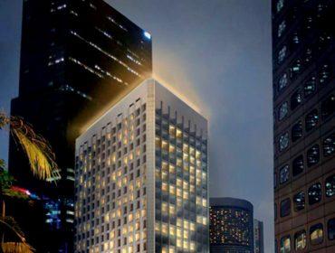 Prédio ícone de Hong Kong agora está aberto para visitação e ainda ganhou um hotel dos bons…