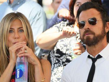 Depois de divórcio, Jen Aniston pensa em comprar o silêncio de Justin Theroux