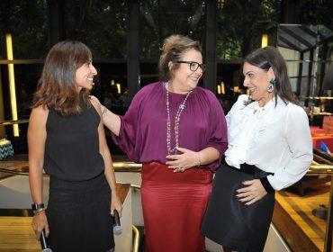 Encontro da Associação das Consulesas de SP celebrou as mulheres em rodada de palestras