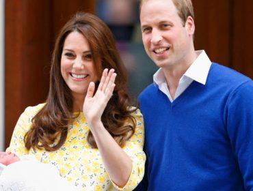 Kate Middleton terá que seguir 5 regras básicas quando der à luz o terceiro filho. Quais?