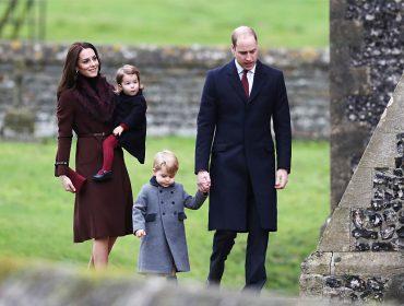 Os príncipes George e Charlotte gostam de passar o tempo… na cozinha!
