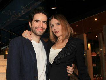 Os cliques da estreia do musical de Wolf Maia em São Paulo. Vem ver!