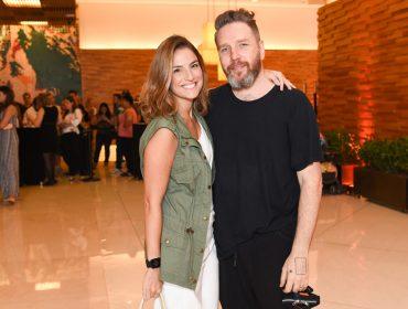 À La Garçonne armou sessão de cinema retrô no Iguatemi SP para comemorar coleção com a Universal