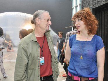 Galeria Vermelho e a Verbo recebem a 5ª Mostra Internacional de Teatro de São Paulo