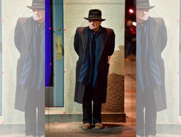 Em sua primeira parceria com a Netflix, Martin Scorsese estoura orçamento em US$ 50 mi