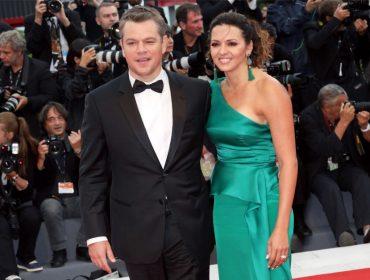 Por causa de Trump, Matt Damon decide se mudar com a família para a Austrália