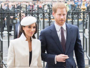 Casamento de Meghan Markle e Harry não vai atrair turistas de outros países… Saiba por quê