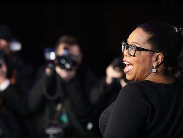 Oprah começou o mês com US$ 110 mi a mais na conta graças a um determinado investimento. Qual?