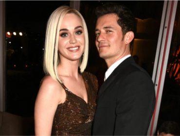 Orlando Bloom e Katy Perry curtiram um revival recentemente em Praga. Aos fatos!