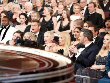 Que mico! Confira os 8 momentos de maior vergonha alheia da história do Oscar