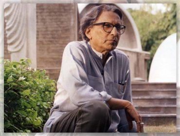 """Aos 90 anos, indiano Balkrishna Doshi ganha o prêmio Pritzker, conhecido como """"Nobel da arquitetura"""""""