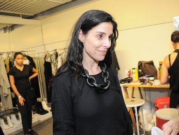 Ao lado de Zac Posen e Manolo Blahnik, estilista brasileira Raquel Davidowicz vai expor em NY