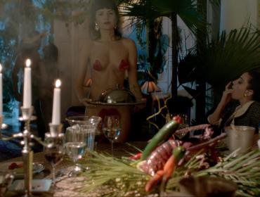 """Episódio de """"Desnude"""" teve toque de modernidade da stylist Marininha Franco"""