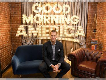 Em NY, Tom Brady comenta possível aposentadoria e curte programas em família com Gisele e os filhos