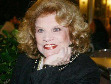 Diva da TV e do teatro, Tônia Carrero morre aos 95 anos no Rio