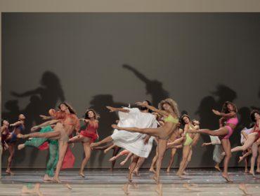 Caetano Veloso é inspiração do novo espetáculo do Balé da Cidade de São Paulo