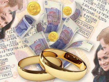 Na ponta do lápis: quanto vai custar o casamento do Príncipe Harry com Meghan Markle