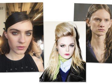 Maquiadora revela as tendências, os Dos e Don'ts para a beleza do outono e inverno