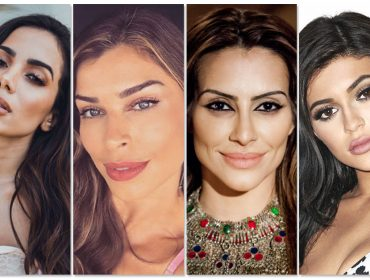 Lábios carnudos de Cleo Pires, Grazi Massafera, Anitta e Kylie Jenner são os mais desejados. Por quê?