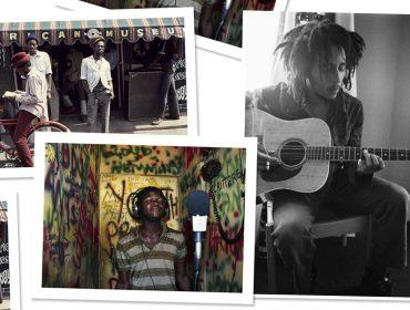 """Vinda de Paris, exposição """"Jamaica, Jamaica"""" ocupa um andar inteiro no Sesc 24 de maio"""