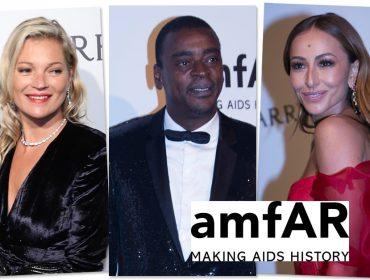 Com Sabrina Sato e Kate Moss, amfAR 2018 já tem data para acontecer. Aos detalhes!