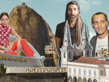 Rio de Janeiro completa 453 anos e glamurettes revelam qual presente adorariam dar à cidade
