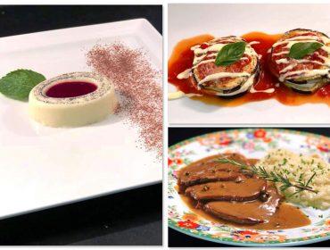 Restaurante La Tambouille apresenta novidades no menu Mezzogiorno. Às delícias!