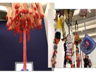 """Glamurama foi ver de perto a expo """"Entre-laçados"""" na A CASA museu do objeto brasileiro. Tipo imperdível…"""