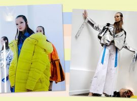 Saiba quem é o estilista chinês que se destacou na semana de moda de Paris