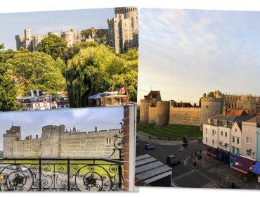 Hotéis esgotados e casas alugadas por R$ 10 mil ao dia: Windsor vive burburinho antes do casamento real