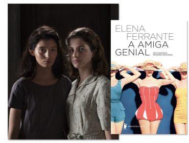 """Livro de Elena Ferrante, """"A Amiga Genial"""", vai virar série e as protagonistas já foram decididas"""
