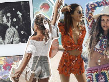 Glamurama entrega o que vestir no Lollapalooza de acordo com sua atração favorita. Ao guia!