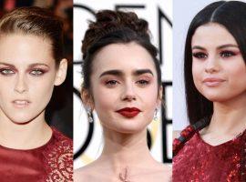 Vermelhou: saiba como usar os tons de vermelho na maquiagem além do batom