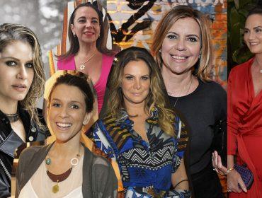 Glamurettes homenageiam as mulheres de suas vidas no Dia Internacional da Mulher