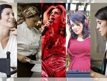 De Vanessa Rozan a Janaina Rueda: 5 glamurettes refletem sobre a importância do Dia Internacional da Mulher