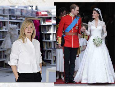 Rolou fraude? Bolsas de apostas do Reino Unido suspendem palpites sobre o vestido de noiva de Meghan Markle