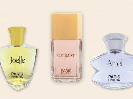 Recém-chegada ao Brasil, Paris Riviera lança perfumes inspirados nas mulheres