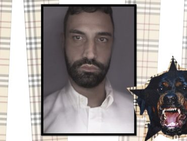 Riccardo Tisci assume a direção criativa da Burberry e turma da moda vibra com a novidade
