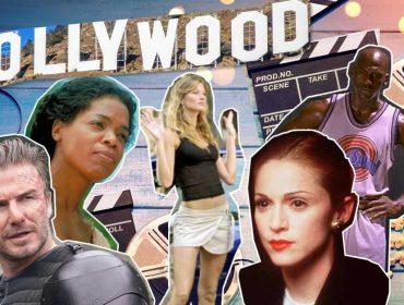 Glamurama entrega 5 celebs que tentaram um lugar ao sol em Hollywood e se deram mal